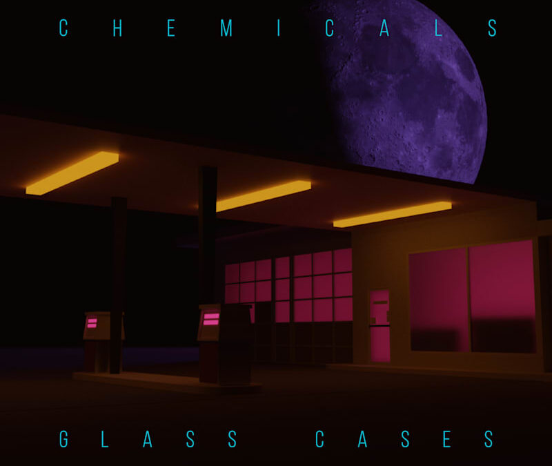 Glass Cases
