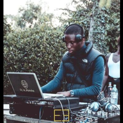 DJ AHuncho