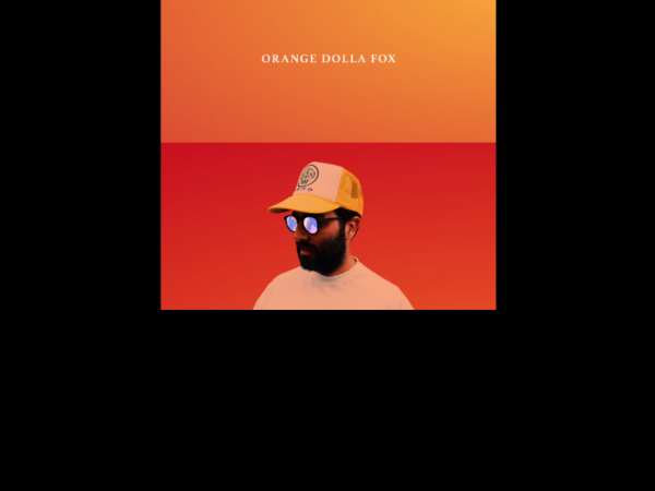 Orange Dolla Fox