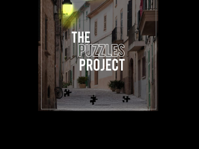 The Puzzles Project's