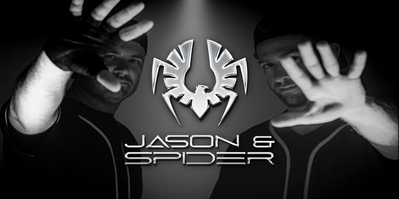 Jason and Spider