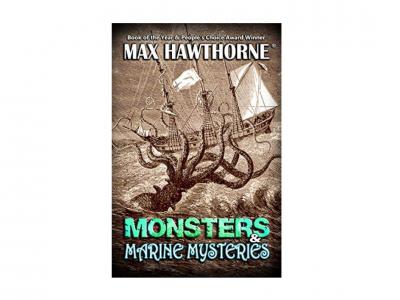 Monsters & Marine Mysteries